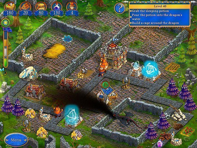 New Yankee in King Arthur's Court 5. Collector's Edition hra