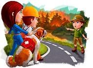 Rescue Team 8 v české