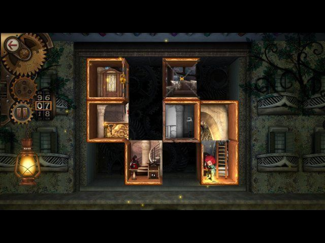 Rooms: The Unsolvable Puzzle gra
