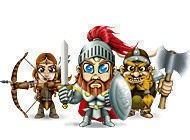 Details über das Spiel Age of Heroes: The Beginning