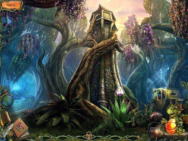 Forest Legends: Der Ruf der Liebe