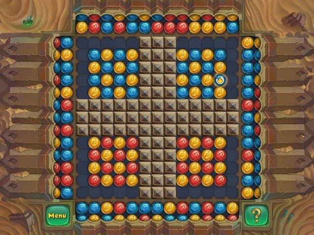 Screenshot  «Quadrium» № 4