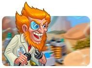 Spiel Das Rettungsteam: Das böse Genie Arcade