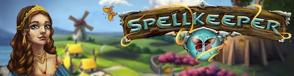 Spiel SpellKeeper