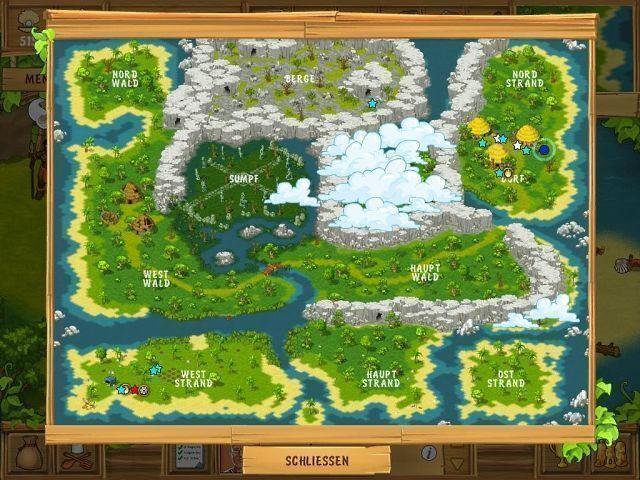 The Island: Castaway
