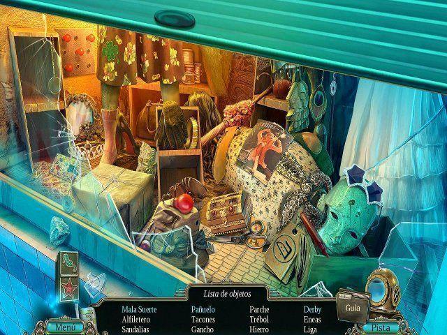 Abyss: Los espectros del Edén Edición de Coleccionista en Español game