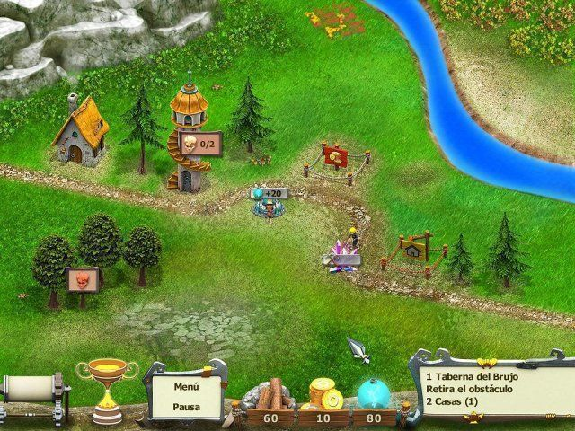 Age of Adventure: Playing the Hero download free en Español