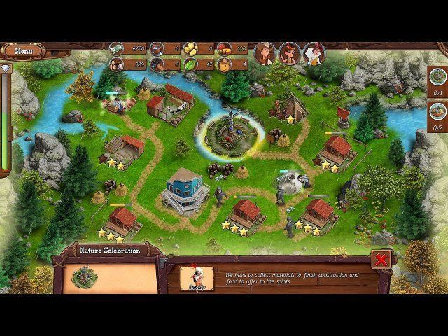 Country Tales download free en Español