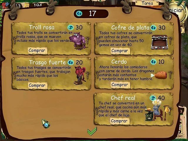 Dragon Keeper download free en Español