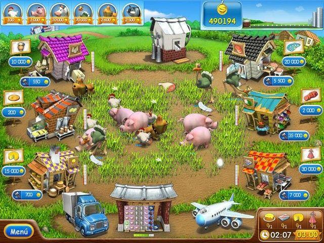 frenzy farm 2