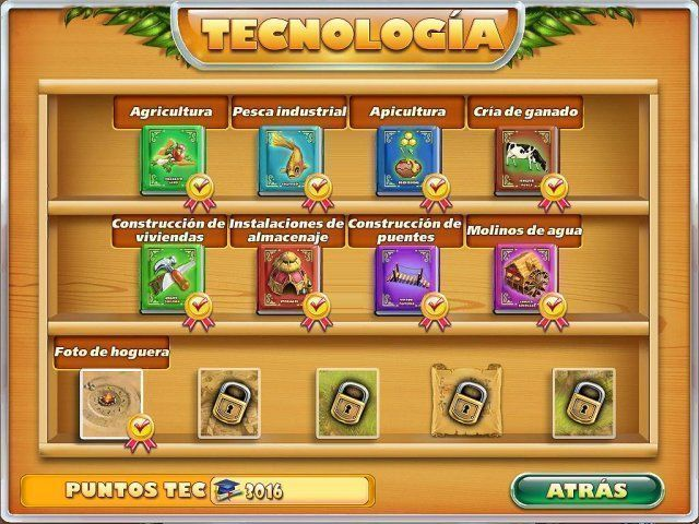 Farm Tribe download free en Español