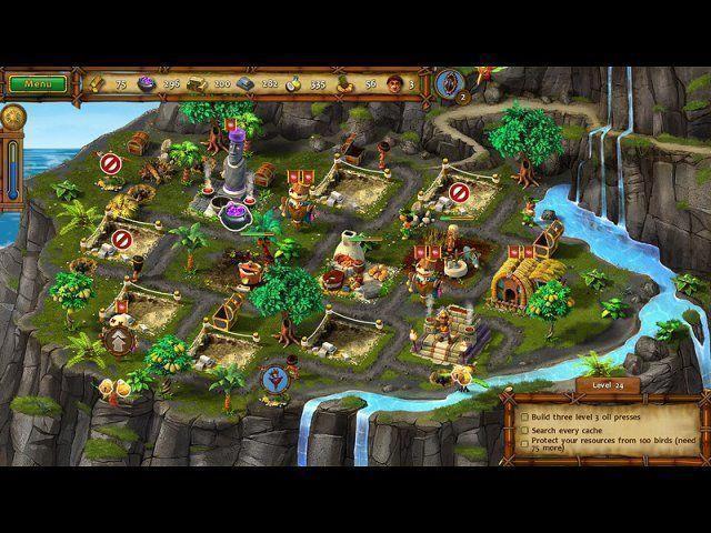 Moai IV: Terra Incognita. Collector's Edition en Español game