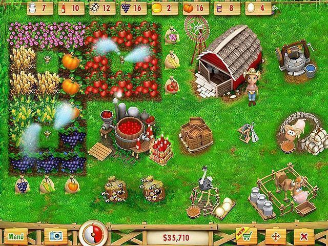 Ranch Rush download free en Español