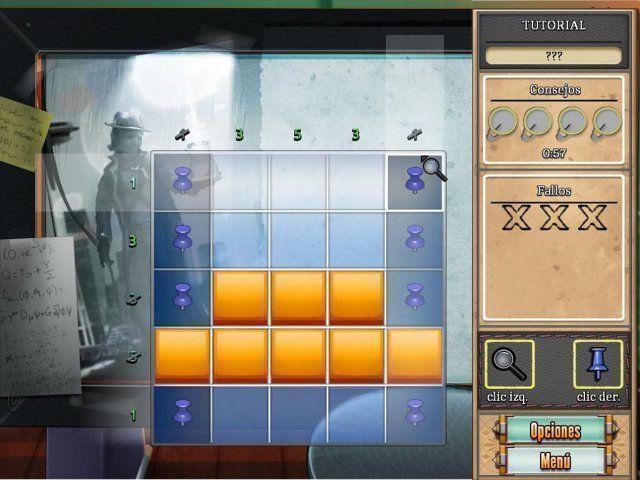 World Mosaics 6 en Español game