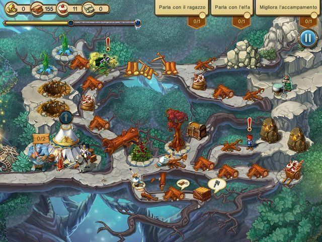 Gioco Ballad of Solar download italiano