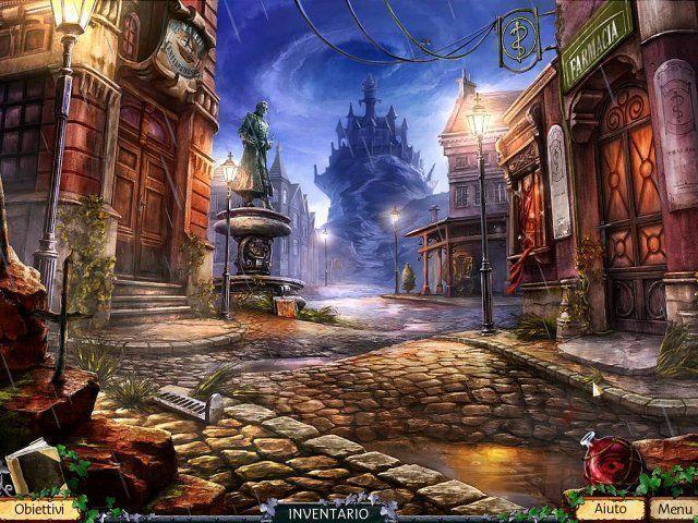 Gioco Dark Mysteries: Il Guardiano d'Anime download italiano