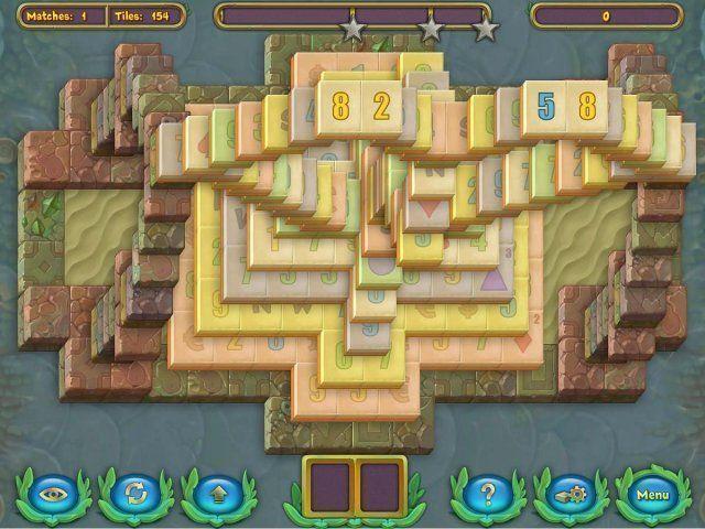 Fishjong game