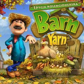 Barn Yarn. Edycja kolekcjonerska