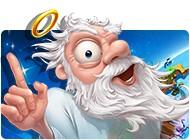 Gra Doodle God: 8-bit Mania