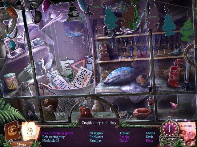 Enigmatis: Mgły Ravenwood. Edycja kolekcjonerska