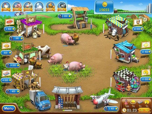 Odlotowa Farma 2