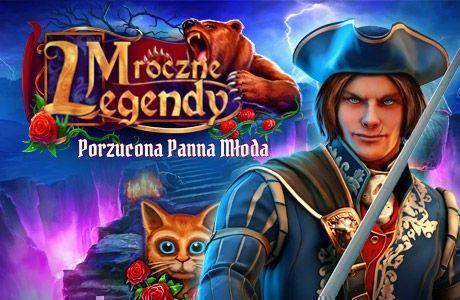 Mroczne Legendy: Porzucona Panna Młoda