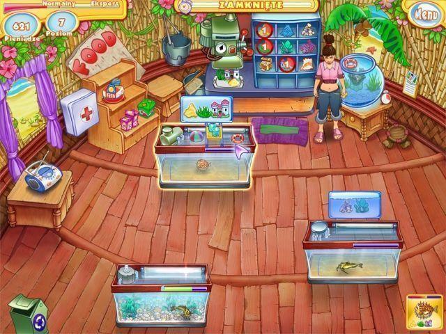 Bezpłatne pobieranie Sklepik Nemo