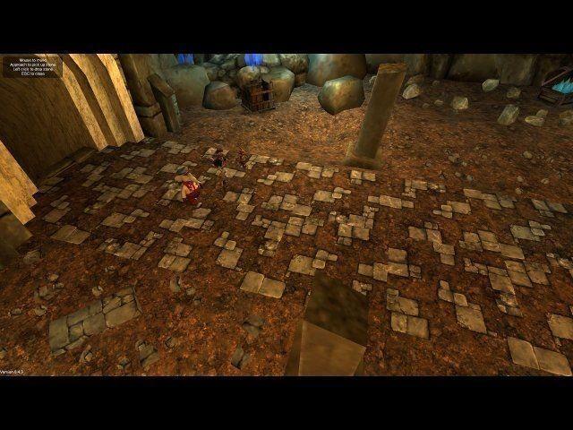 Mystery Maze Of Balthasar Castle