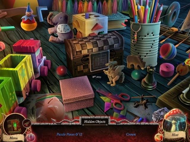 Królewskie Opowieści: Mistrzyni Alchemii. Edycja kolekcjonerska gra