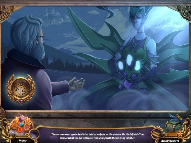 Queen's Quest 3: The End of Dawn. Collector's Edition Gra Bezpłatne