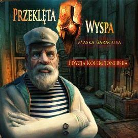 Przekl�ta Wyspa: Maska Baragusa. Edycja Kolekcjonerska