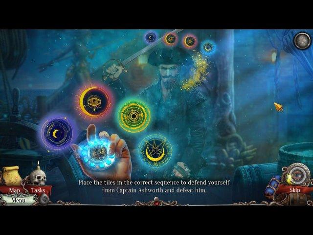 Uncharted Tides: Port Royal. Edycja Kolekcjonerska gra