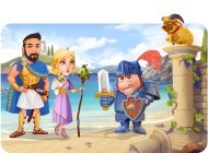 Detaily hry New Yankee 8: Journey of Odysseus. Collector's Edition