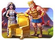 Details über das Spiel Argonauts Agency. Chair of Hephaestus