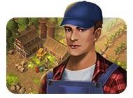 Details über das Spiel Farm Life