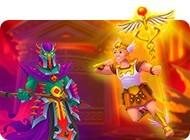 Details über das Spiel Hermes: Die Tricks des Thanatos. Sammleredition