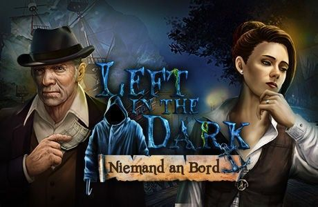 Left in the Dark: Niemand an Bord