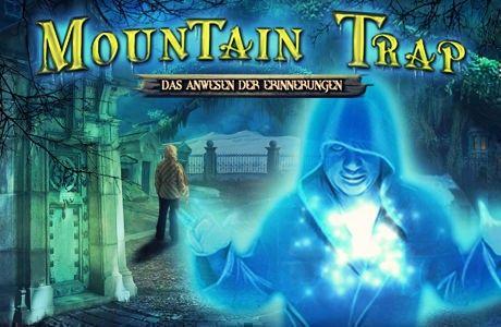 Mountain Trap: Das Anwesen der Erinnerungen