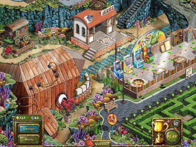 Tales of Lagoona 3: Fehden, Fälschungen, und Fischstäbchen