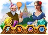 Details über das Spiel The Enchanted Kingdom: Elisa's Adventure