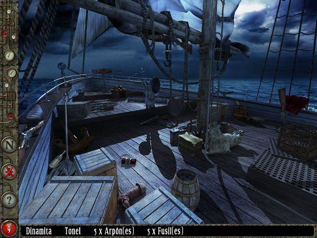 Alawarit 20000 leagues under the sea captain nemo