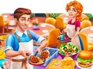 Détails du jeu Baking Bustle 2: Ashley's Dream. Collector's Edition
