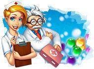 Détails du jeu Happy Clinic. Collector's Edition