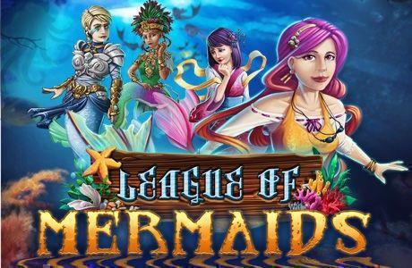 League of Mermaids. Pearl Saga