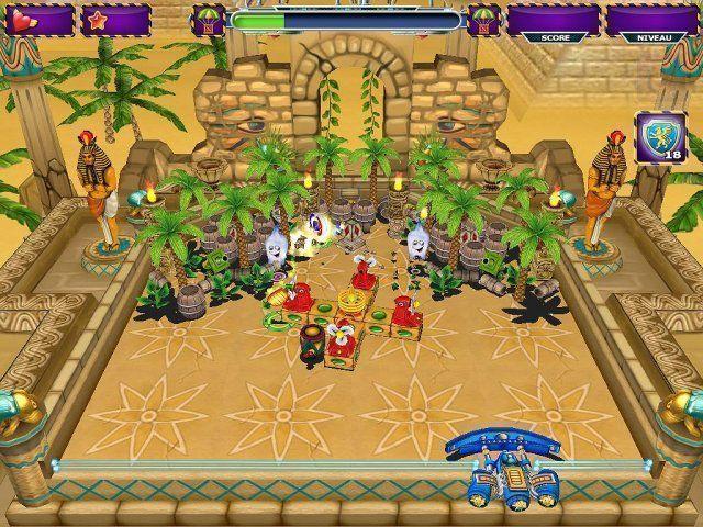 Mega World Smash