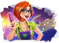 Détails du jeu Sally's Salon - Beauty Secrets. Collector's Edition