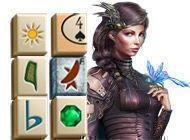 Détails du jeu Space Mahjong