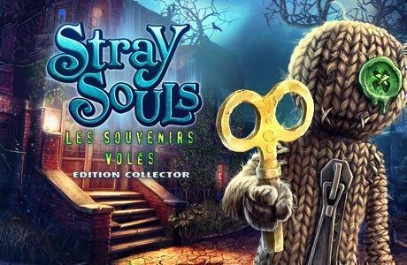 Stray Souls: Les Souvenirs Volés. Edition Collector