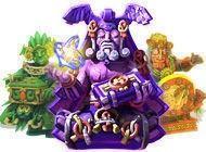 Détails du jeu The Treasures of Montezuma 4