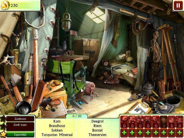 gratis online games zoek en vind